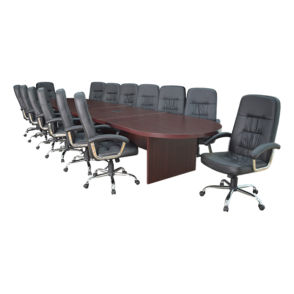 Regency Seating Legacy Series Expandable Conference Table W Power - Regency conference table