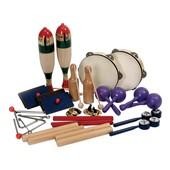 Classroom Instruments