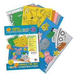 Crafty Cutting Pads - Under the Sea