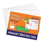 Primary Writing Pad - First Grade