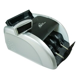 Bill Counter w/ Counterfeit Detection (200 Bill Capacity)