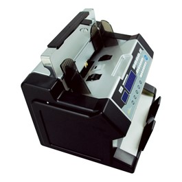 Bill Counter w/ Counterfeit Detection (300 Bill Capacity)