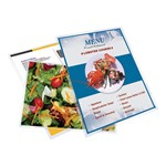Thermal Laminating Pouches (menu size)