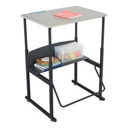 "AlphaBetter Stand-Up Desk w/ Kydex Top (28"" W x 20"" D)"