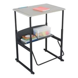 "AlphaBetter Stand-Up Desk w/ Kydex Top (36\"" W x 24\"" D)"