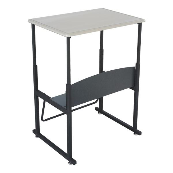 "AlphaBetter Stand-Up Desk w/ Kydex Top (36"" W x 24"" D)"