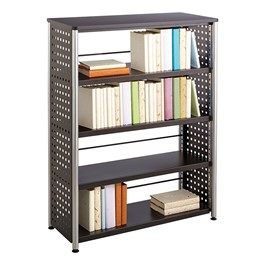 Scoot Series Bookcase - Four Shelves