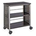 Scoot Series Mobile Personal Bookcase