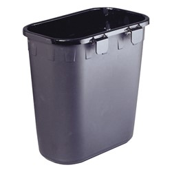 Paper Pitch Recycling Wastebasket