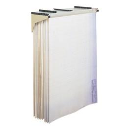 Drop/Lift Wall Rack