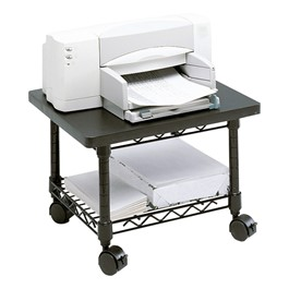 Wire Printer Stand