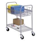Filing Carts