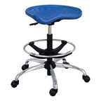 Sit-Star Stool - Blue