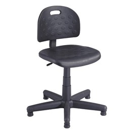 Soft-Tough Series Chair - Desk Height (Economy Model)