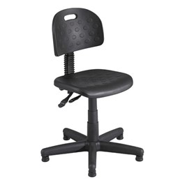 Soft-Tough Series Chair - Desk Height (Deluxe Model)