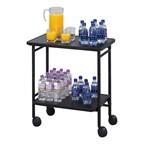 Cafeteria Carts