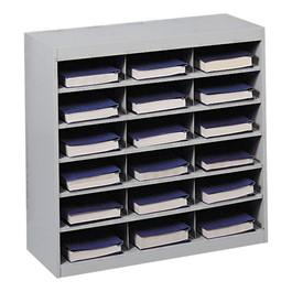E-Z Stor Steel Project Organizer (18 Compartments)