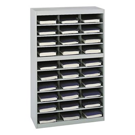 E-Z Stor Steel Project Organizer (30 Compartments)