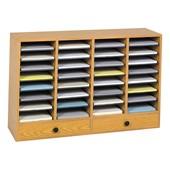 Sheet Music Storage