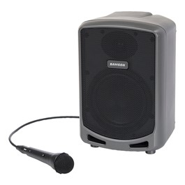 Expedition Express Rechargeable Bluetooth PA w/ Wired Mic