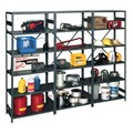 HeviLoad Plus II Series Industrial Grade Shelving