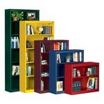 Steel Bookcases