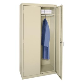 Classic Series Wardrobe Cabinet