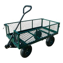 Crate Wagon - 400 lb. Capacity