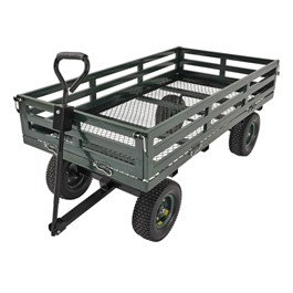 Crate Wagon - 1,400 lb. Capacity