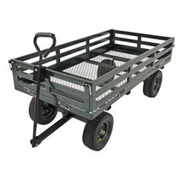 Crate Wagon - 1,400 lb. Capacity
