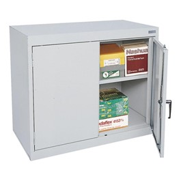 Elite Series Desk-Height Cabinet