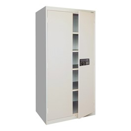 Elite Series Keyless Electronic Welded Storage Cabinet