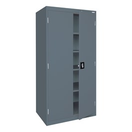 Elite Series Metal Storage Cabinet
