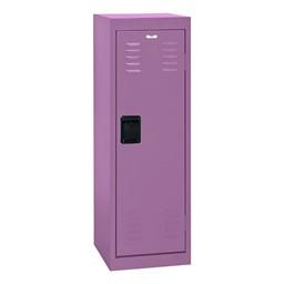 Single-Tier Child Locker - shown in grape juice
