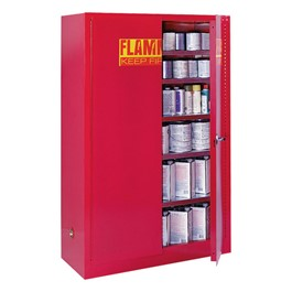 Flammable Paint & Ink Safety Cabinet - 60 Gallon Capacity