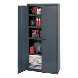 All-Welded Vault Cabinet