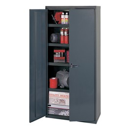 All-Welded Vault Cabinet