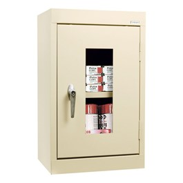 Clear View Series Wall Cabinet