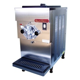 Shake Freezer Machine
