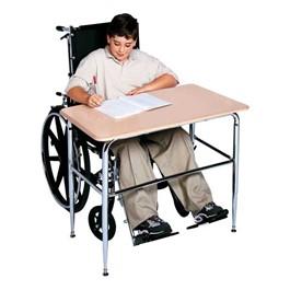 Scholar Craft 2100 Ada Wheelchair Accessible School Desk
