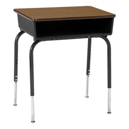 2200 Series Adjustable Height School Desk