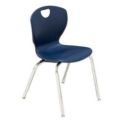 Ovation Series School Chair - Navy