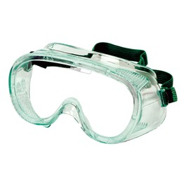 Child-Sized Lab Safety Goggles