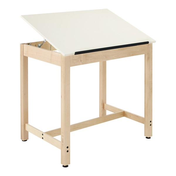 Drafting Table - Shown w/o storage