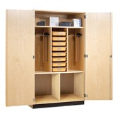 Drafting & Art Supply Cabinets