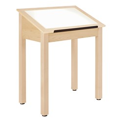 Fixed-Angle Light Table