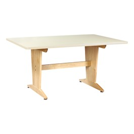 "Art Table (30"" H)"