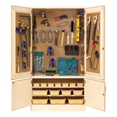 Workshop & Tool Storage Cabinets
