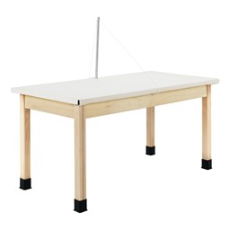 Clay Wedging Table