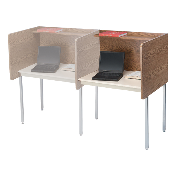 Smith Maximum Privacy Modular Carrel